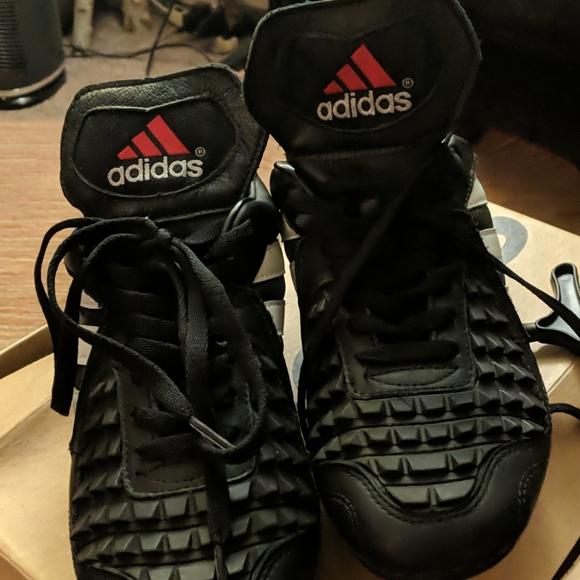 Adidas Predator Rapier 2 Cup soccer cleats